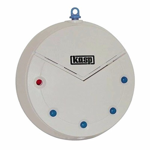 Kasp Portable Motion Detector Ultra Loud Alarm  - Click to view a larger image