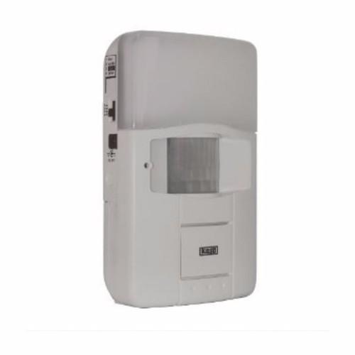 Kasp Wireless 3 in 1 Ultra Loud Alarm & Light Kasp Wire-free 3 in 1 Ultra Loud Alarm & Light