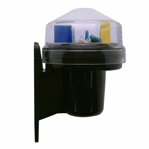 Hi-Spec IP65 Outdoor Electronic Photocell Kit with Bracket  - Click to view a larger image