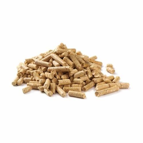 Zexum Eco Friendly Wood Boiler Fuel Pellets - 10KG Bag