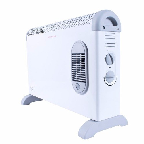 Silent Night 1.8kW Turbo Convector Heater  - Click to view a larger image