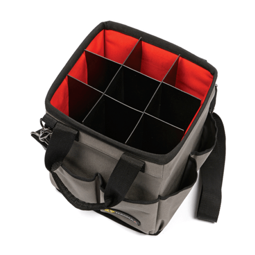 CK Magma 3 In 1 Tools And Materials Tote