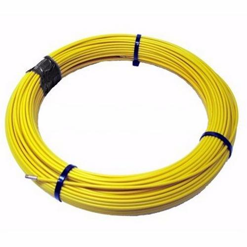 Zexum 11mm Conduit Cable Cobra Ducting Rod  - Click to view a larger image