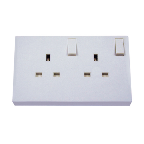 Compare prices for Greenbrook 1 to 2 Socket Converter