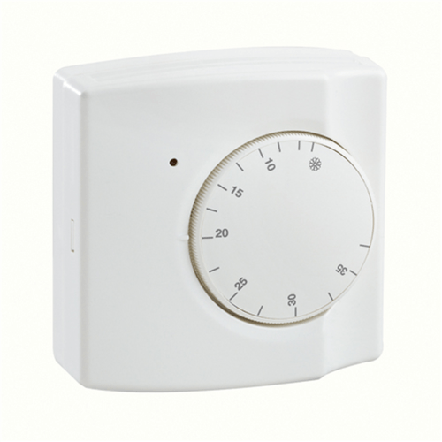 Greenbrook Mechanical Changeover Switch Contact Thermostat  - Click to view a larger image