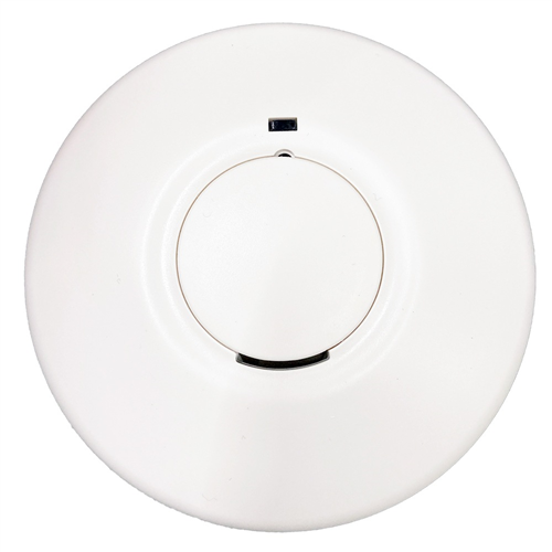 Hi-Spec Mains Smoke Detector with 9V Battery Backup Hi-Spec Mains Smoke Detector with 9V Battery Backup - Click to view a larger image