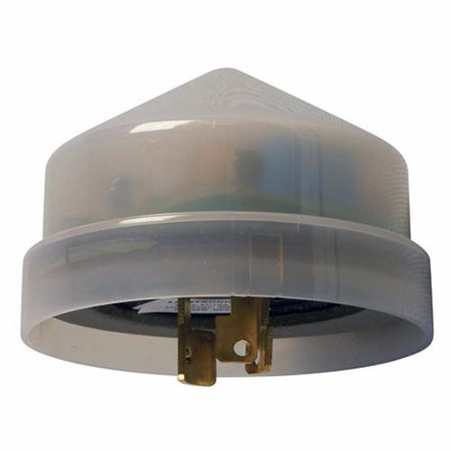 Zexum Dawn To Dusk Electromagnetic Replacement Photocell Head Zexum Photocell Head - Click to view a larger image