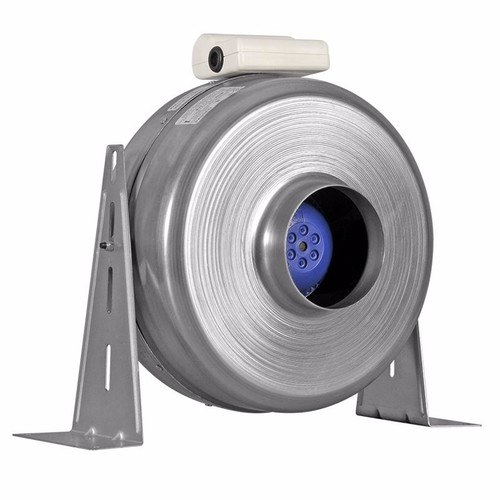 Compare prices for Xpelair 100mm Centrifugal Metal Inline Duct Fan