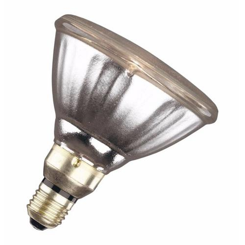 Crompton 80W Edison Screw PAR38 Flood Reflector Bulb Crompton 80w ES Par38 Flood Lamp - Click to view a larger image