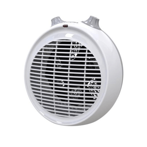 Dimplex Portable 2kW Upright Fan Heater  - Click to view a larger image