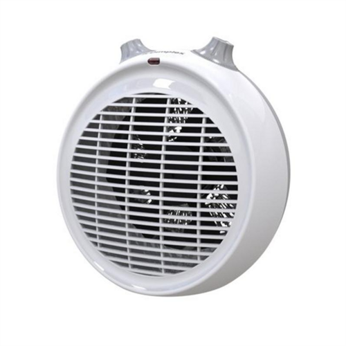 Dimplex 2kW Portable Upright Fan Heater  - Click to view a larger image