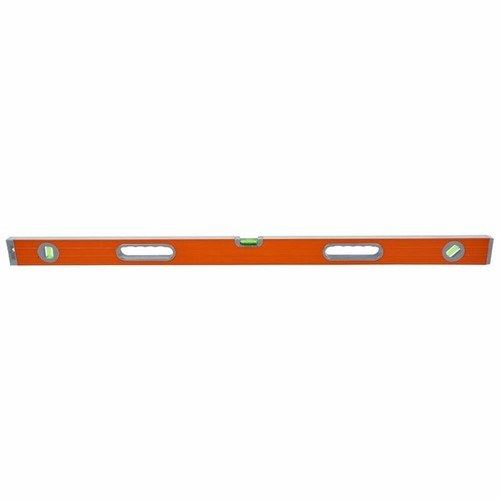 Compare retail prices of Avit Lightweight Plastic Contractors Spirit Level 1m 3.3ft to get the best deal online