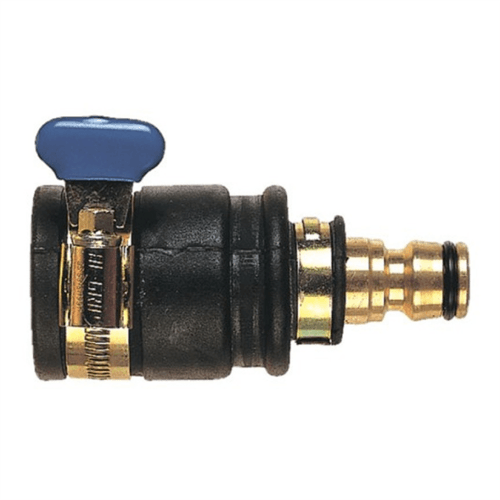 C.K Tools Female Male 20-30mm Smooth Tap Adapter  - Click to view a larger image