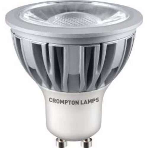 Crompton 5W LED COB GU10 Bulb GU10 COB 5w LED Bulb - Click to view a larger image