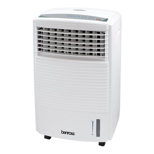 Benross 70W Portable Air Cooler Humidifier Benross 70W Portable Air Cooler Humidifier - Click to view a larger image