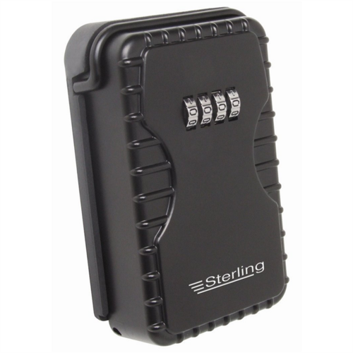 Sterling KeyMinder 3 Secure Key Storage Box  - Click to view a larger image