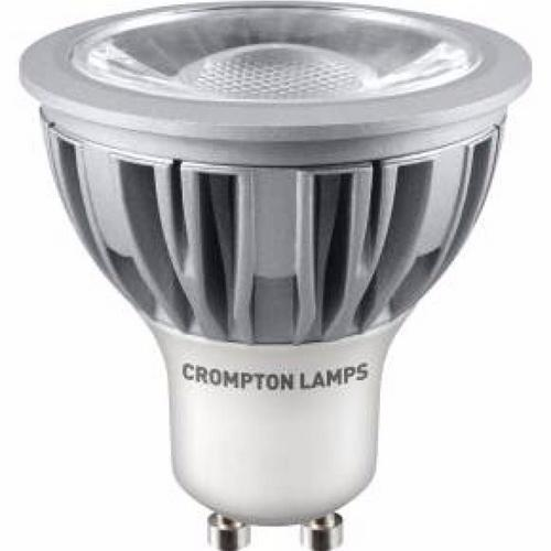 Crompton 5W LED COB GU10 Dimmable Bulb  - Click to view a larger image