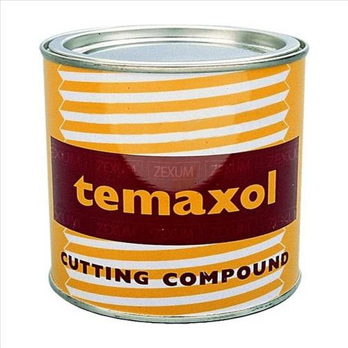 Zexum Moly Metal Cutting Compound To Extend Tool Life And Aid Cutting 450G Tin  - Click to view a larger image