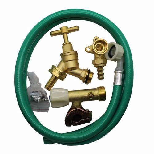 Green Blade Outdoor Tap Hose Isolator Kit Green Blade Outdoor Tap Kit - Click to view a larger image