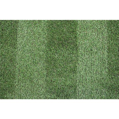 GardenKraft 4M x 1M Artificial Astro Turf Fake Lawn Grass 15mm Deep  - Click to view a larger image