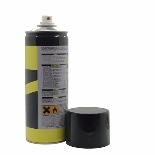 Sterling SafeCan Foam Filler Aerosol Decoy Key Hide Garden Safe  - Click to view a larger image