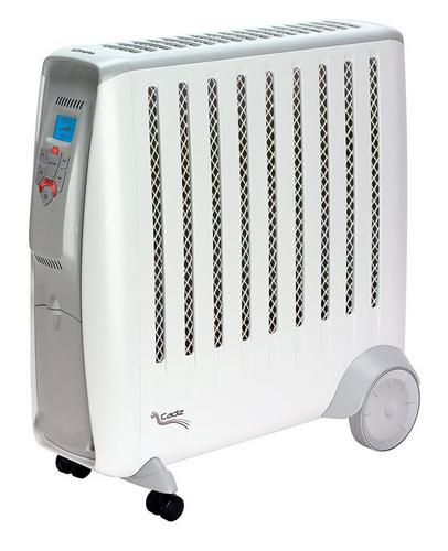 Dimplex Cadiz Eco 3KW Oil Free Portable Electric Radiator  - Click to view a larger image