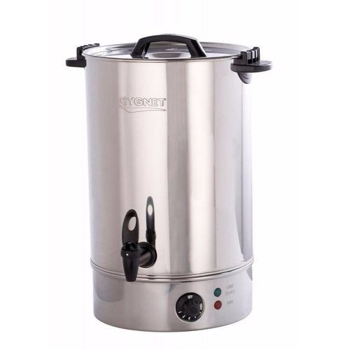 Burco Cygnet 20L Manual Fill Electric Water Boiler Cygnet 20L Manual Fill Electric Water Boiler - Click to view a larger image