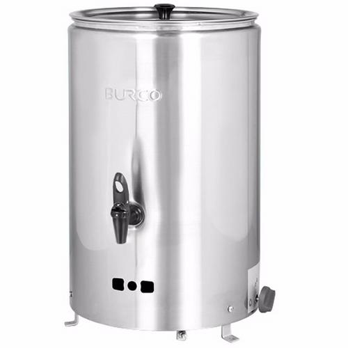 Burco 20L Manual Fill Gas Water Boiler - Deluxe