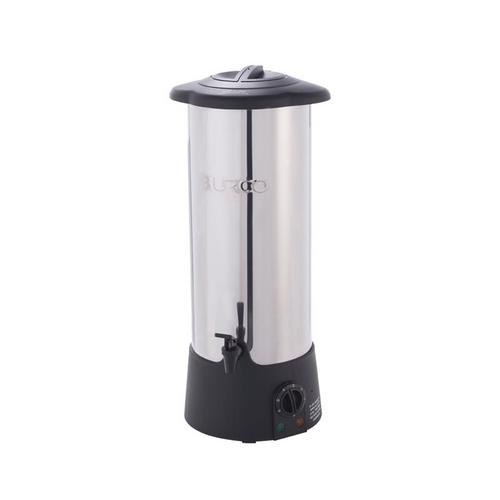 Burco 8 Litre Electric Water Boiler with Thermostatic Control Burco 8 Litre Electric Water Boiler with Thermostatic Control - Click to view a larger image