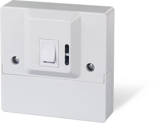 Timeguard 1 Gang Programmable Security Light Switch 1 Gang Programmable Security Light Switch - Click to view a larger image