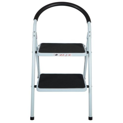 Tool Tech 2-Step Ladder with Rubber Grip