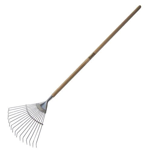 Wilkinson Sword Lawn Rake Wilkinson Sword Lawn Rake - Click to view a larger image