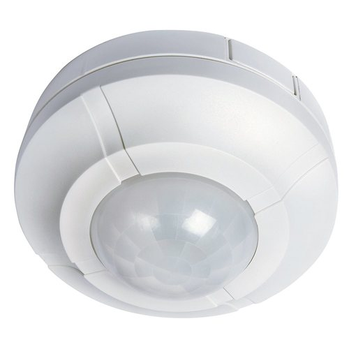 Timeguard 360° Surface Mount Ceiling PIR Detector Timeguard 360 Surface Mount Ceiling PIR Detector - Click to view a larger image