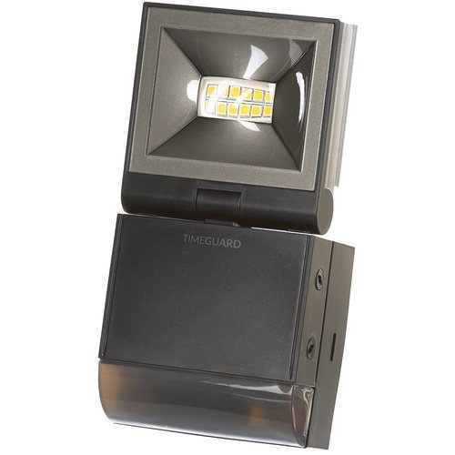 Timeguard 10W LED Compact PIR Floodlight Timeguard 10W LED Compact PIR Floodlight - Click to view a larger image
