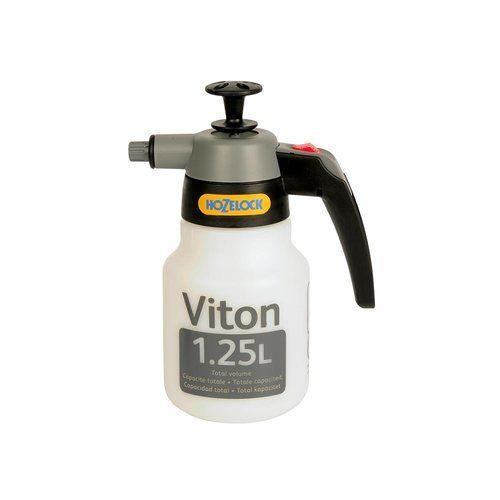Hozelock Viton 1.25 Litre Sprayer Hozelock Viton 1.25 Litre Sprayer - Click to view a larger image
