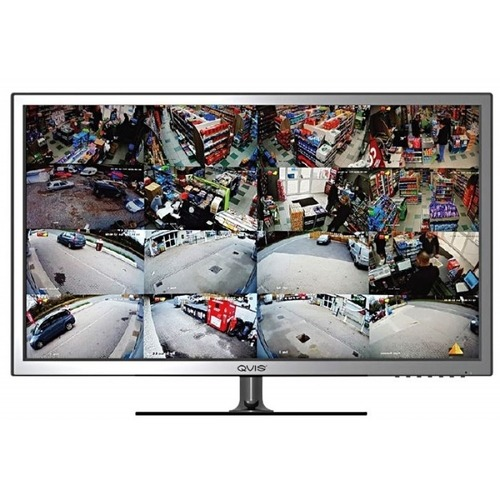 "OYN-X 28"" 4K LED Security Monitor  - Click to view a larger image"