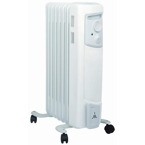 Dimplex 1.5kW Oil Filled Electric Portable Column Heater Dimplex 1.5kW Oil Filled Electric Portable Column Heater - Click to view a larger image