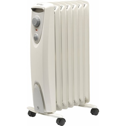 Dimplex 1.5kW Oil Free Electric Portable Column Heater Dimplex 1.5kW Oil Free Electric Portable Column Heater - Click to view a larger image
