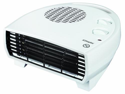 Dimplex 2kW Electric Flat Fan Heater Dimplex 2kW Electric Flat Fan Heater - Click to view a larger image