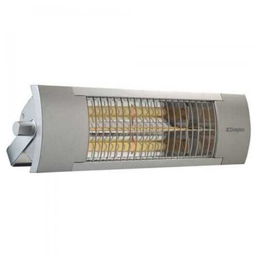 Dimplex 1 3kw Radiant Patio Heater