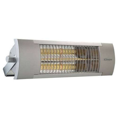 Dimplex 1.3kW Radiant Patio Heater Dimplex 1.3kW Radiant Patio Heater - Click to view a larger image