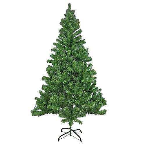 Benross Artificial Green Christmas Tree Benross Artificial Green Christmas Tree - Click to view a larger image