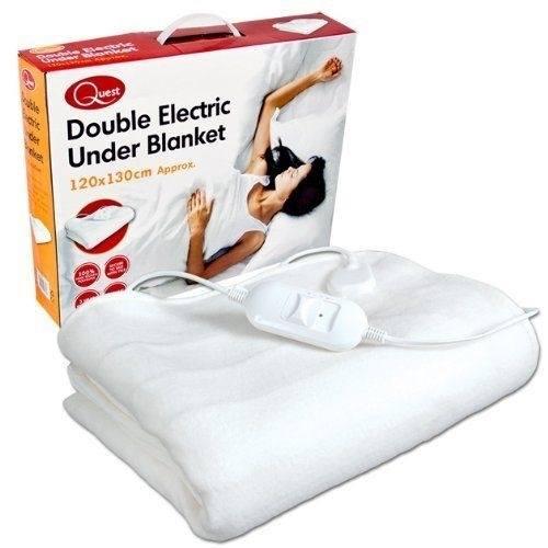 Benross Double Electric Under Blanket Benross Double Electric Under Blanket