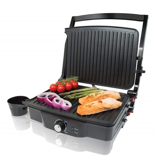 Quest 180 Degree Duo Health Grill - Press or Flat Grill Quest 180 Degree Duo Health Grill - Press or Flat Grill