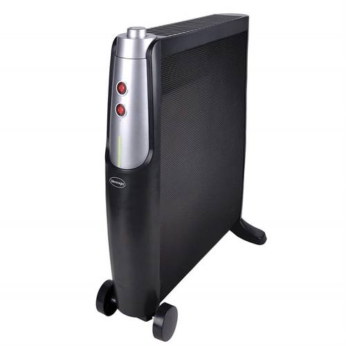 Silent Night 2.5Kw Digital Mica Heater Silent Night 2.5Kw Digital Mica Heater - Click to view a larger image
