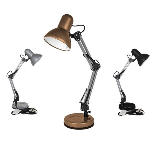 Status Angled ES Desk Lamp Status Angled ES Desk Lamp - Click to view a larger image