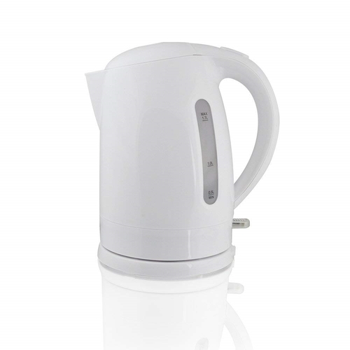 Status 1.7 Litre Cordless Kettle with Swivel base - White