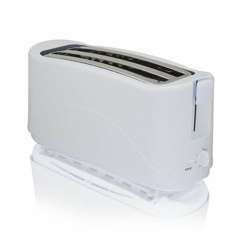 Status 4 Slice Toaster - White Status 4 Slice Toaster - White - Click to view a larger image
