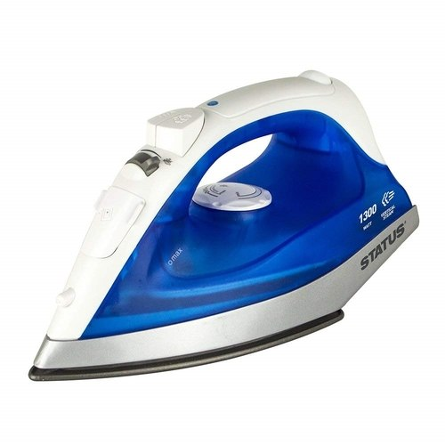 Status 1300W Steam Iron - Blue