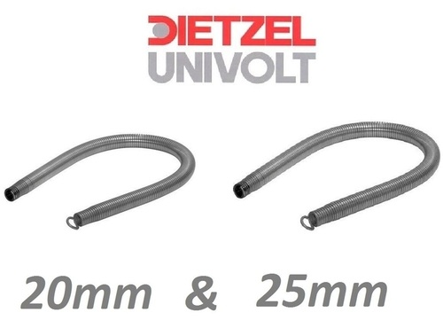 Univolt LIGHT Guage Conduit Bending Springs (20mm, 25mm) - 25mm